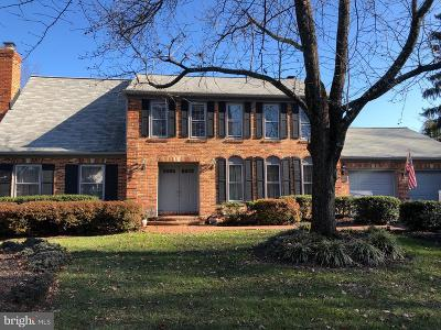 Mclean Rental For Rent: 1177 Foxhound Court