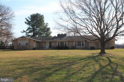 Vienna Single Family Home For Sale: 10419 Wickens Road