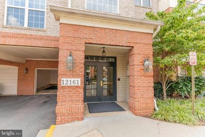 Reston Condo For Sale: 12161 Abington Hall Place #302