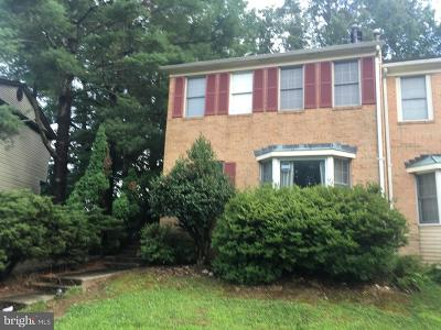 Burke Rental For Rent: 10617 Lakeside Oak Court