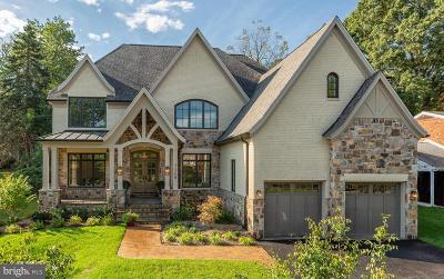 McLean Single Family Home For Sale: 7119 Warbler Lane
