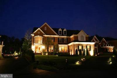 Fairfax County Single Family Home For Sale: 11628 Cedar Chase Road