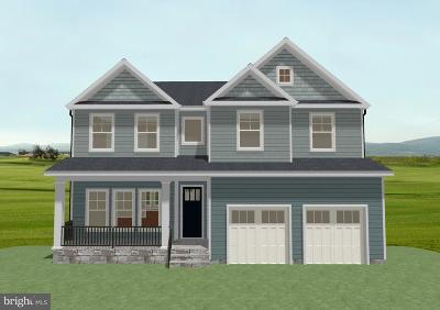 Falls Church Single Family Home For Sale: 2336 N Oak Street