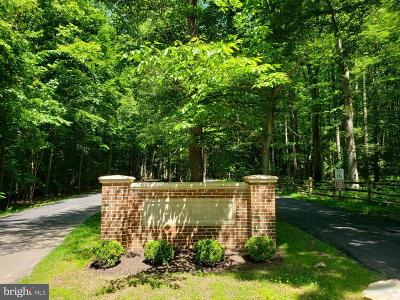 Fairfax Station Residential Lots & Land For Sale: 7116 Sylvan Glen Lane