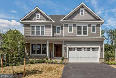 McLean Single Family Home For Sale: 6620 Tucker Avenue
