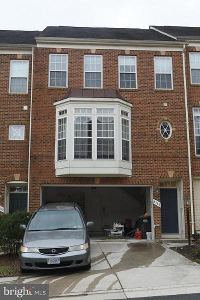 Washington County, Montgomery County, Fairfax County Rental For Rent: 8367 Derwent Valley Court