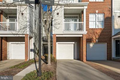 Herndon Condo Active Under Contract: 13156 Marcey Creek Road