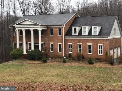 Fairfax Station VA Single Family Home For Sale: $1,227,900