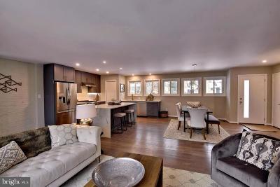 Fairfax County Single Family Home For Sale: 6903 Baylor Drive