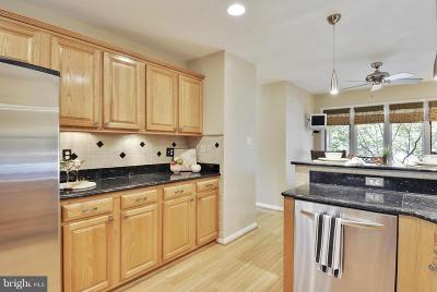 Reston Townhouse For Sale: 1252 Wedgewood Manor Way