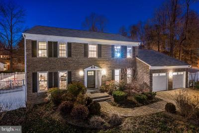 McLean Single Family Home Active Under Contract: 6427 Linway Terrace