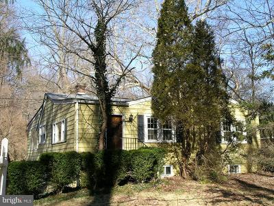 McLean Single Family Home For Sale: 9016 Falls Run Road