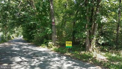 Springfield Residential Lots & Land For Sale: 6533 Lyles Road