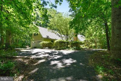 Vienna Single Family Home For Sale: 1424 Crowell Road