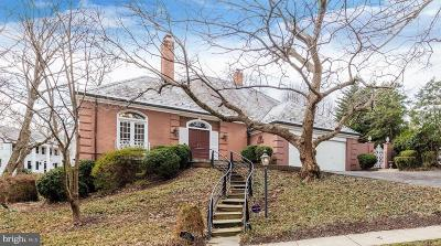 Alexandria Single Family Home For Sale: 1925 Summit Terrace