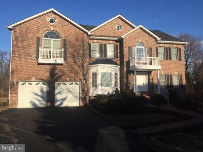 Alexandria Single Family Home For Sale: 6340 Lincolnia Road