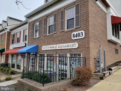 Alexandria Condo For Sale: 8403-F Richmond Highway