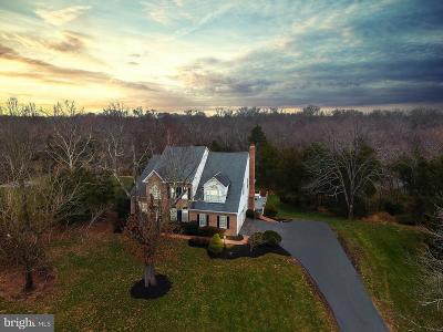 Centreville, Clifton Single Family Home For Sale: 14928 Cub Run Park Drive