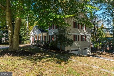 McLean Single Family Home For Sale: 6924 Butternut Court