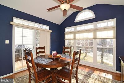 Reston, Herndon Townhouse For Sale: 12171 Tryton Way