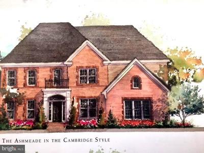 Great Falls VA Single Family Home For Sale: $1,549,000