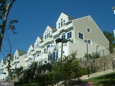 Reston Townhouse For Sale: 2052 Beacon Heights Drive