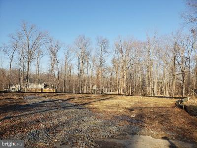 Fairfax Residential Lots & Land For Sale: 12538 White Drive