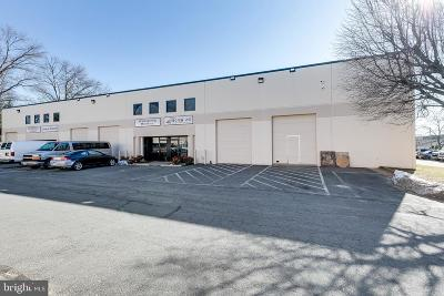 Fairfax County Commercial For Sale: 14700 Flint Lee Road #H