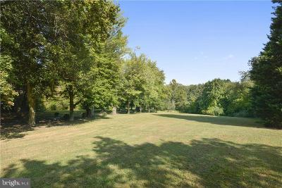 Vienna Residential Lots & Land For Sale: 10231 Leesburg Pike