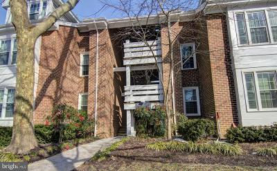 Reston Condo For Sale: 11172 Beaver Trail Court
