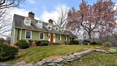 Mclean Single Family Home For Sale: 9100 Falls Run Road