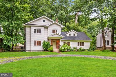 Annandale, Falls Church Single Family Home For Sale: 2721 Oldewood Drive