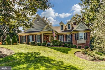 Oak Hill Single Family Home For Sale: 12613 Camberley Forest Drive