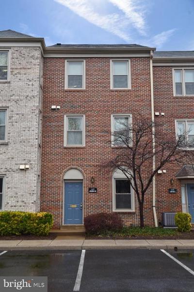 Annandale, Falls Church Condo For Sale: 4308 Evergreen Lane #N3-G