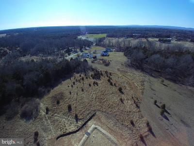 Centreville Residential Lots & Land For Sale: 6633 Mountain Shadow Trail