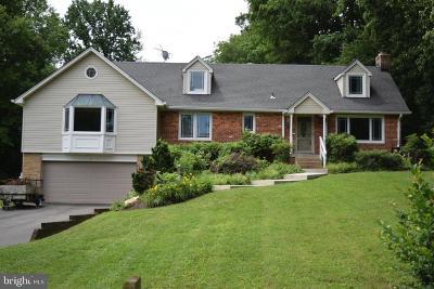 Fairfax Single Family Home For Sale: 11615 Leehigh Drive