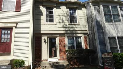 Washington County, Montgomery County, Fairfax County Rental For Rent: 12155 Wedgeway Place