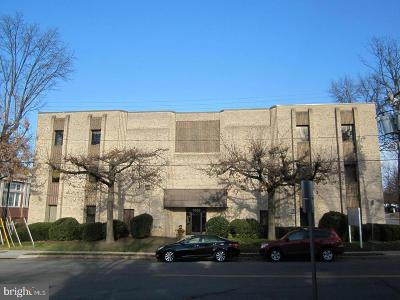 Commercial Lease For Lease: 6888 Elm Street #301