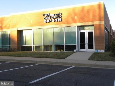 Commercial Lease For Lease: 4229 Lafayette Center Dr #1000