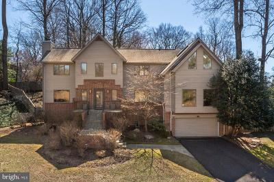 McLean Single Family Home For Sale: 7337 Hooking Road