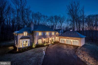 McLean Single Family Home For Sale: 9165 Old Dominion Drive