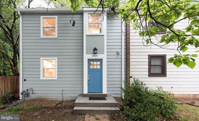 Burke Rental For Rent: 4929 Tibbitt Lane