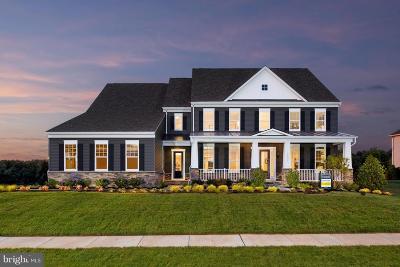 Herndon Single Family Home For Sale: 10858 Boscobel Court