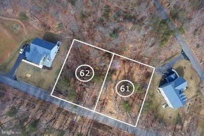 Fairfax Residential Lots & Land Active Under Contract: 11320 Crescent Drive