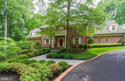 McLean Single Family Home For Sale: 6707 Lupine Lane