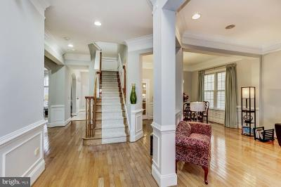 Vienna Single Family Home For Sale: 8406 Tysons Trace Court