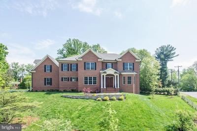 McLean Single Family Home For Sale: 1515 Brookhaven Drive
