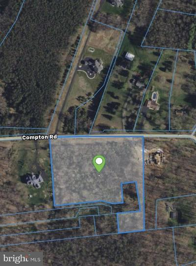 Clifton Residential Lots & Land For Sale: 13507 Compton Road