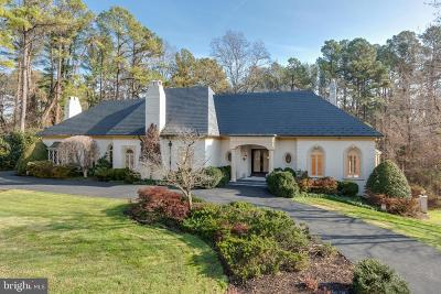 McLean Single Family Home For Sale: 1285 Ballantrae Farm Drive