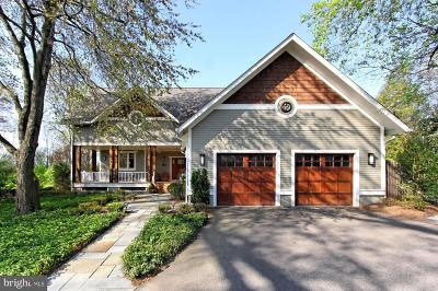 McLean Single Family Home For Sale: 6547 Old Chesterbrook Road